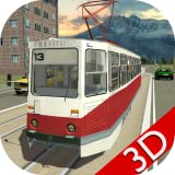 Tram Simulator 2015
