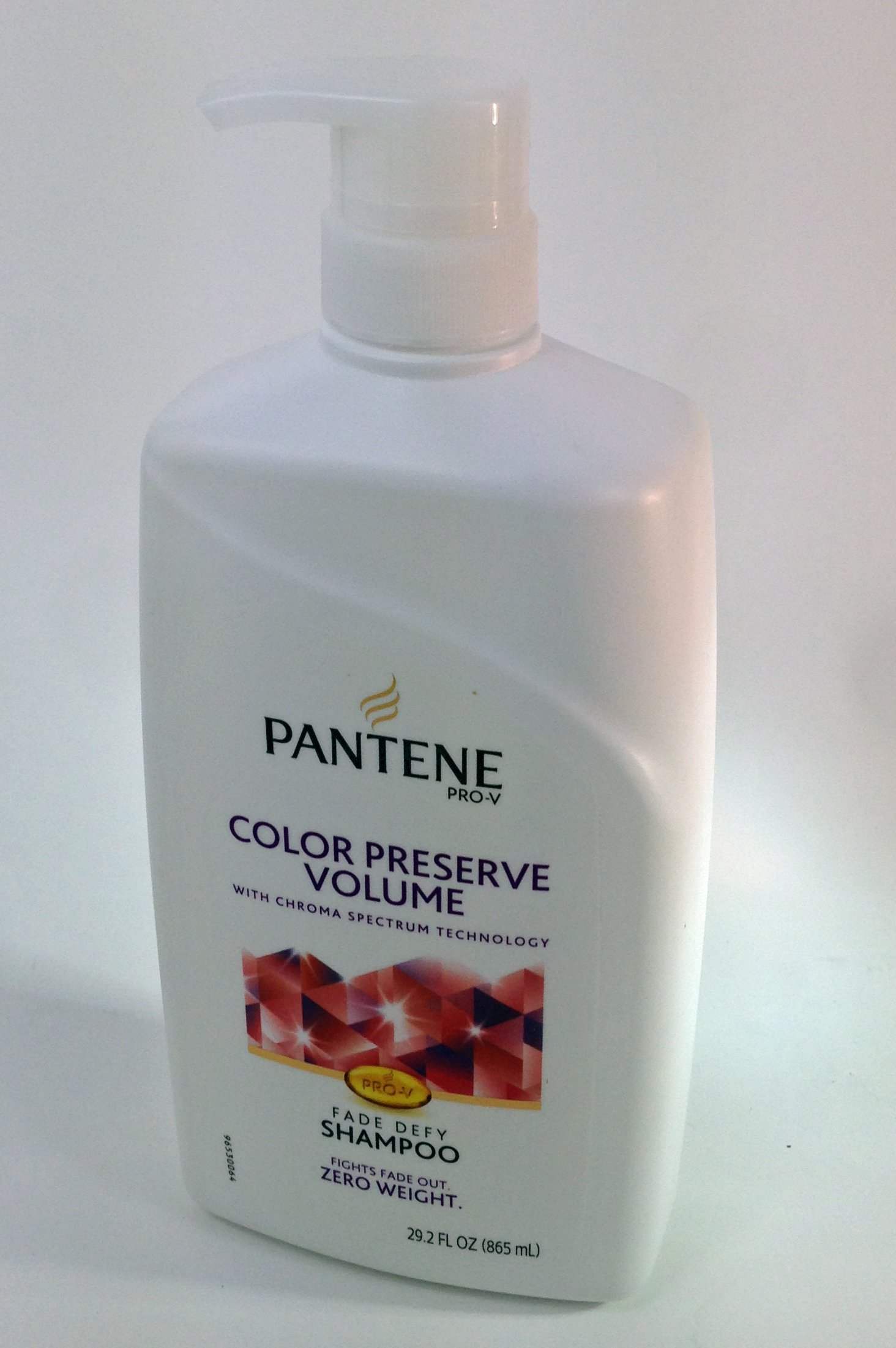 Pantene Pro V Colour Preserve Volume Shampoo - 29.2 oz by Pantene