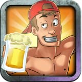 Campus Beer Run - Drunk College Sorority Girls & Frat Boy Party Edition von Free Action Games Plus-Fun Apps