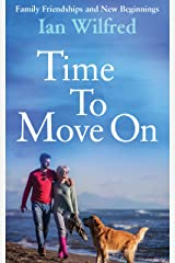 Time To Move On Kindle Edition