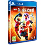 PS4 Lego Gli Incredibili - Classics - PlayStation 4