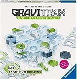 Ravensburger - 27602 - GraviTrax : Set d'extension construction - Jeu de construction
