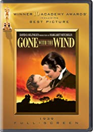 Gone with the Wind (1939) (2-Disc) - Academy Award Winner