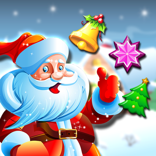 3 Sweeper (Christmas Crush - Holiday Match 3 Sweeper Game Free)