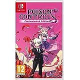 Poison Control - Contaminated Edition - Nintendo Switch