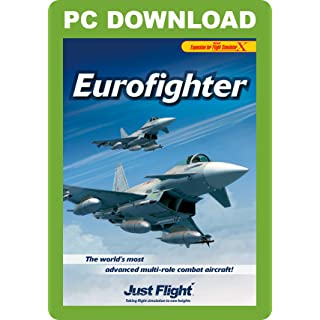 Eurofighter [PC Download]