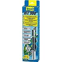 Tetra HT 100 - Potente Riscaldatore per Acquario per Coprire Diversi Livelli di Potenza con Manopola di Regolazione…