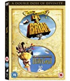 Life of Brian / Monty Python and the Holy Grail - Set [Import italien]
