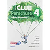 CLUB PARACHUTE 4 PACK CAHIER D'EXERCICES