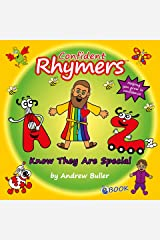 Confident Rhymers - Know They Are Special (The Rhymers Book 1) Kindle Edition