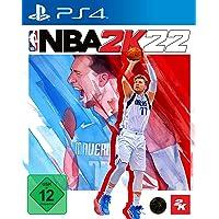 NBA 2K22 Amazon Standard Plus - [Playstation 4]