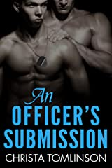 An Officer's Submission (Cuffs, Collars, and Love Book 4) Kindle Edition