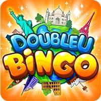 DoubleU Bingo - Exciting Free Bingo & World Tour with Pet