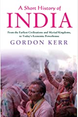Short History of India, A Paperback