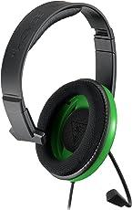 Turtle Beach Ear Force Recon 30X [Xbox One - kompatibel mit dem neuen Xbox One Controller, PS4]