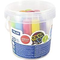 MILAN - Pot de 20 craies anti-poussière Maxi