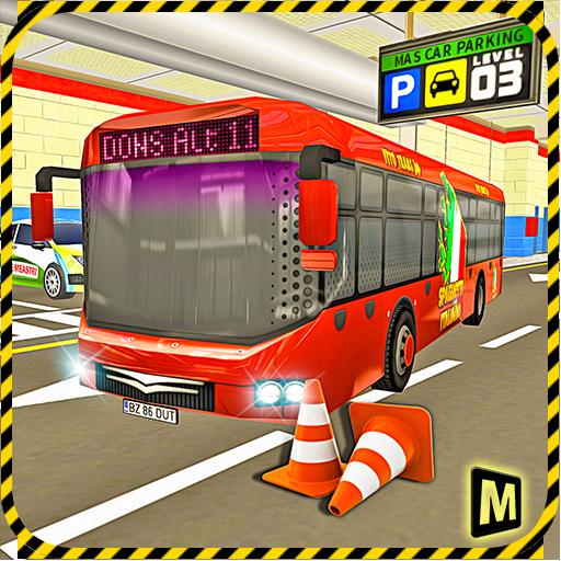 multi-storey-bus-parking-mania