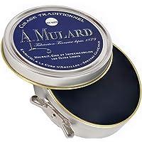 A.MULARD - Cirage Traditionnel - Pour Chaussures Et Cuirs Lisses - Nourrit, Cire et Imperméabilise - Savoir Faire et…