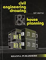 Civil Engineering Drawing and House Planning