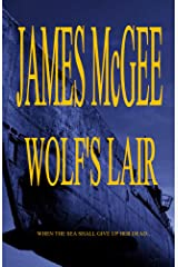 Wolf's Lair Kindle Edition