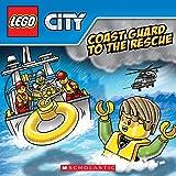 Lego City: Coast Guard to the Rescue