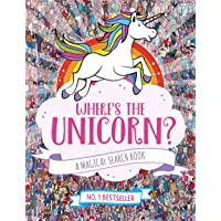 Where's the Unicorn?: A Magical Search and Find…