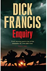 Enquiry (Francis Thriller Book 8) Kindle Edition