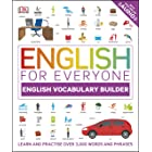 English for Everyone English Vocabulary Builder (English Edition)