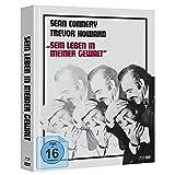 Sein Leben in meiner Gewalt (Mediabook + DVD) [Blu-ray]