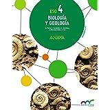 Biología y Geología 4 (Aprender es crecer en conexión)