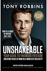 Unshakeable: Your Guide to Financial Freedom Kindle Edition