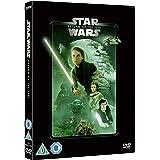 Star Wars Return of the Jedi DVD