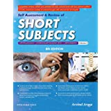 SELF ASSESSMENT & REVIEW OF SHORT SUBJECTS VOL - 2 (8TH EDITION) 2020