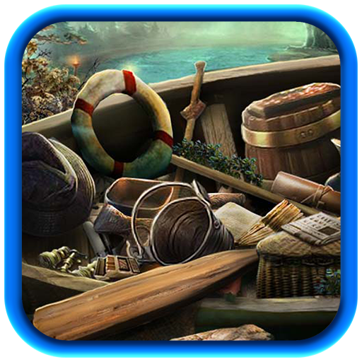 Solitude\'s Chest - Hidden Objects Free Game