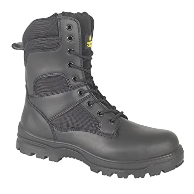Amblers Steel FS008 Mens Boot / Mens Boots: Amazon.co.uk: Shoes & Bags