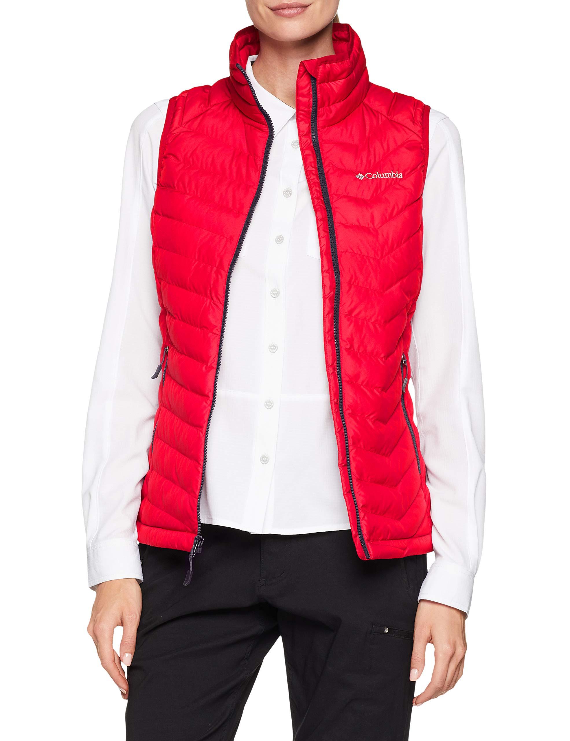 b0e8e518c columbia powder lite vest Columbia Women s Powder Lite Vest Gilet -  UKsportsOutdoors