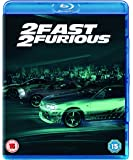 2 Fast, 2 Furious [Blu-ray] [Region Free]