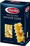 Barilla Collezione Pâtes Mafalde Corte 500 g - Lot de 5