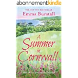 A Summer in Cornwall: A feelgood romance set in Cornwall (Tremarnock Series Book 3) (English Edition)