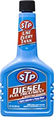 STP 200559J Diesel Fuel Treatment and Injector Cleaner (236 ml)