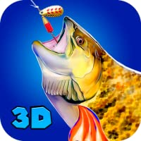 Fishing Simulator: Catch the Fish 3D