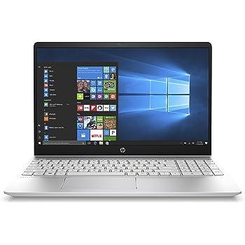 "HP Pavilion 15-ck003nl Notebook, Display da 15.6"", Intel i7-8550U, 1.8 GHz, SATA da 1 TB, 12 GB di RAM, GeForce 940MX, Bianco [Layout Italiano]"