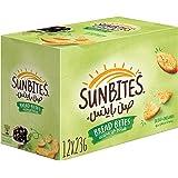 Sunbites Olive & Oregano 23gm x 12
