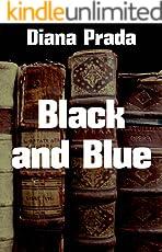 Black and Blue (Portuguese Edition)