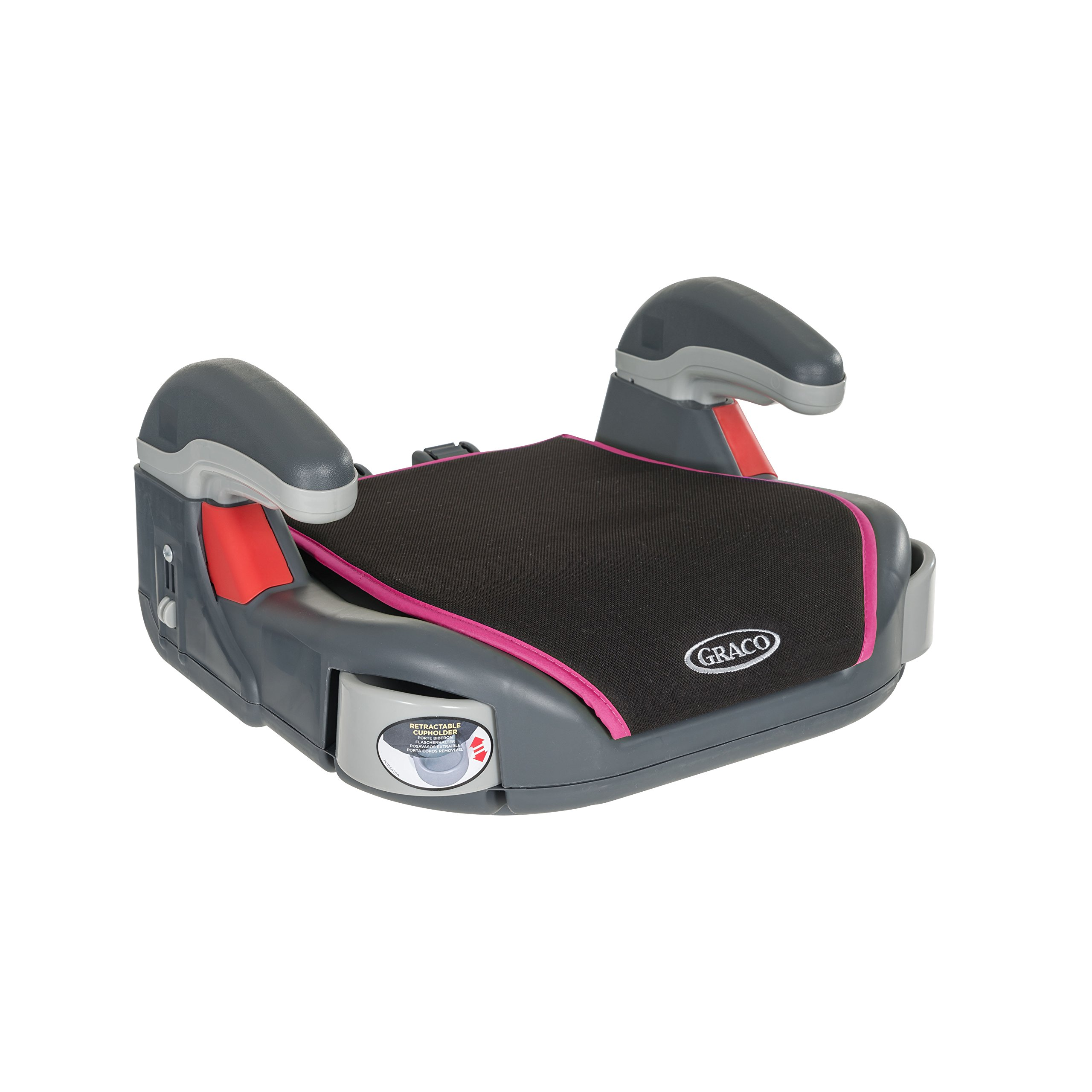 Graco Sport Booster Car Seat