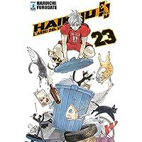 Haikyu!! (Vol. 23)