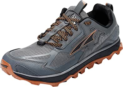 Altra Lone Peak 4.5 Low Mesh Trail Running Shoes - AW20