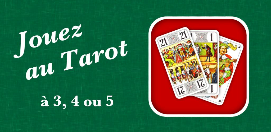 fe7760a82efca8 Tarot (à 3, 4 ou 5)  Amazon.fr  Appstore pour Android