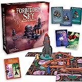 Gamewright Forbidden Sky - Height of Danger