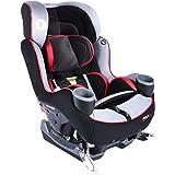 مقعد سيارة كاليفورنيا بروتيكت من بيبي تريند مقعد سيارة قابل للتحويل خاص الاطفال - متعدد الالوان - CV88A51C